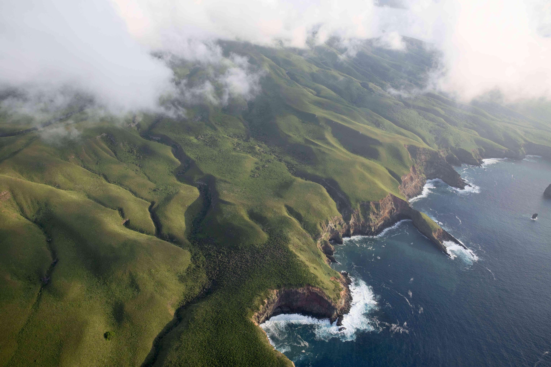 Revillagigedo Islands