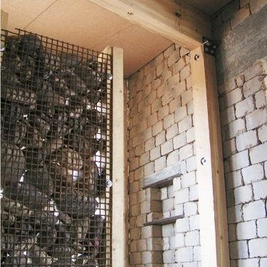 designbuildbluff trombe wall photo
