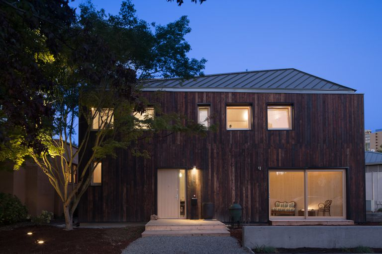 A home designed by Susan Jones