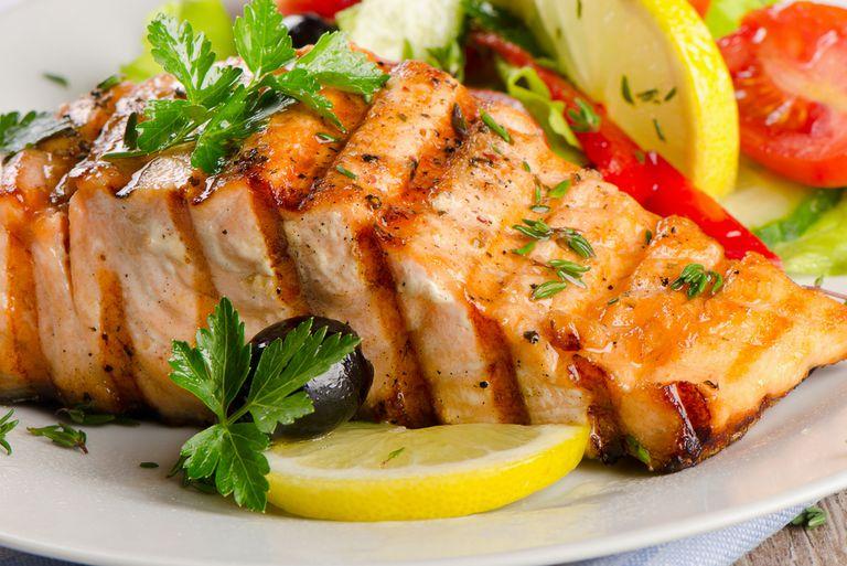 7 beneficios importantes de los ácidos grasos omega-3