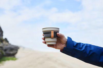Hunu reusable cup