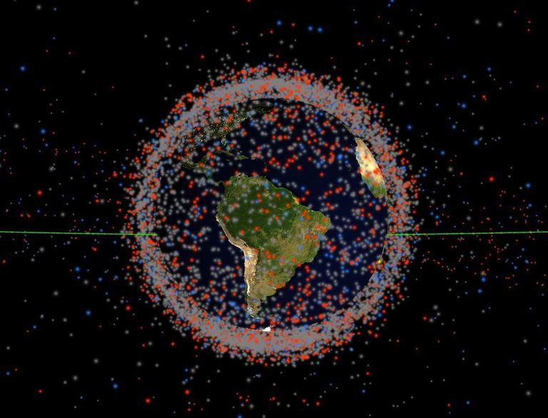 6 herramientas para ayudarlo a detectar un satélite