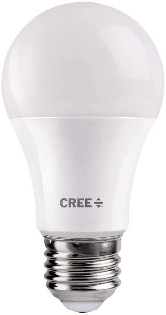 Cree 60W Bulb