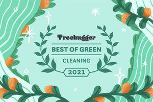 Best of green award winners seal