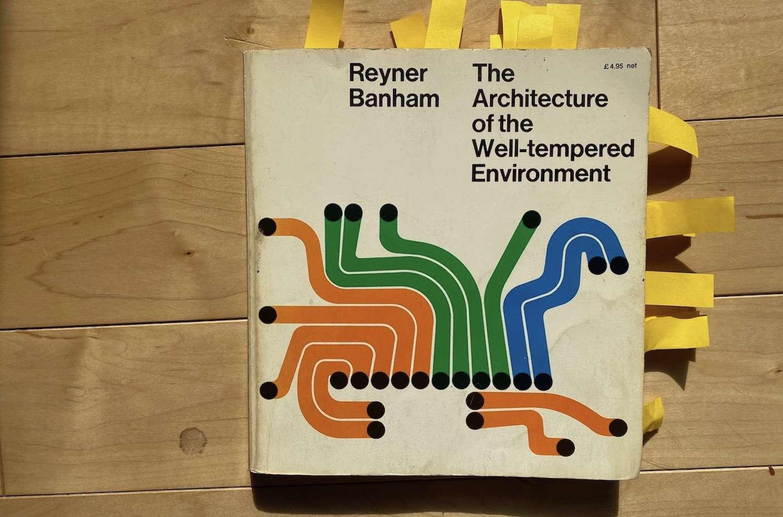 Lloyd's architecture book