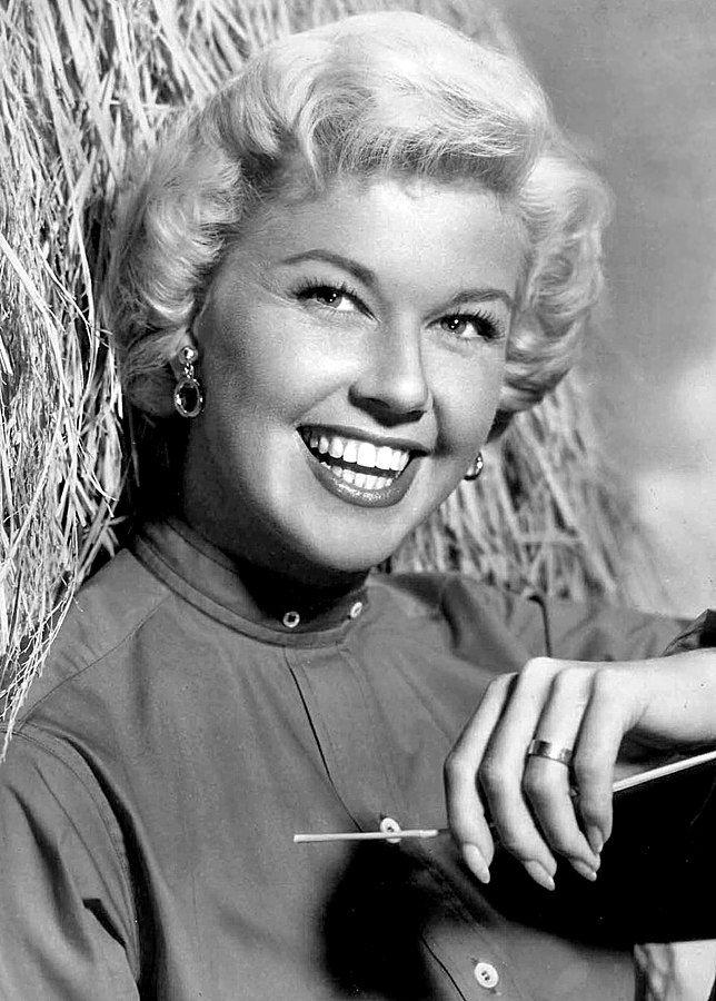 Doris Day 1957