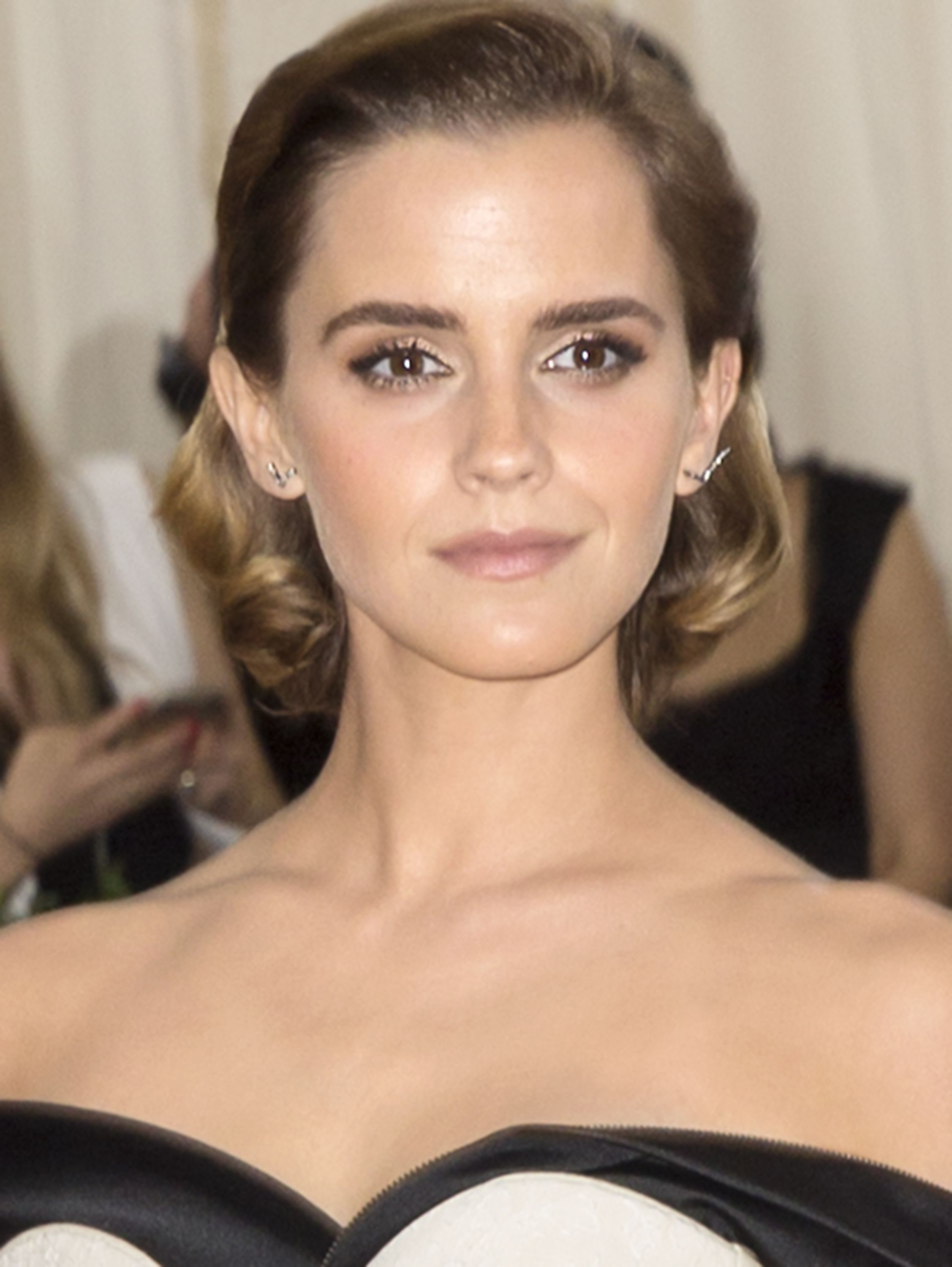 Emma Watson Promotes Ethical, Sustainable Fashion in New