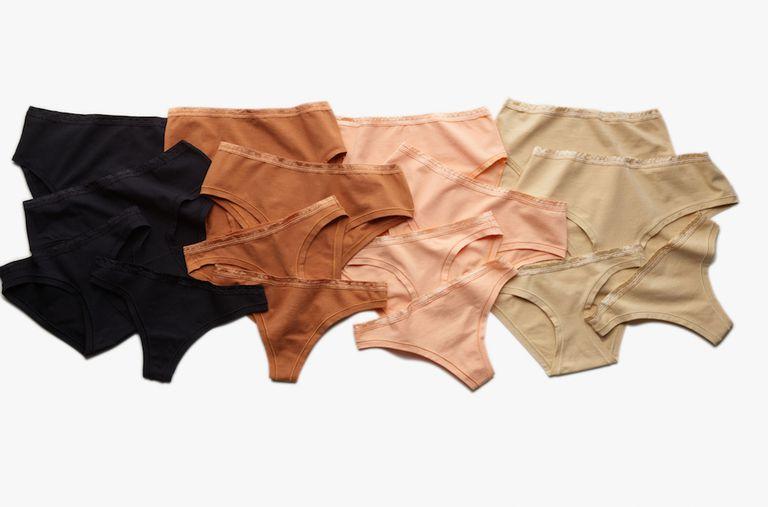 Respira tranquilo con la ropa interior de algodón orgánico de comercio justo de Knickey