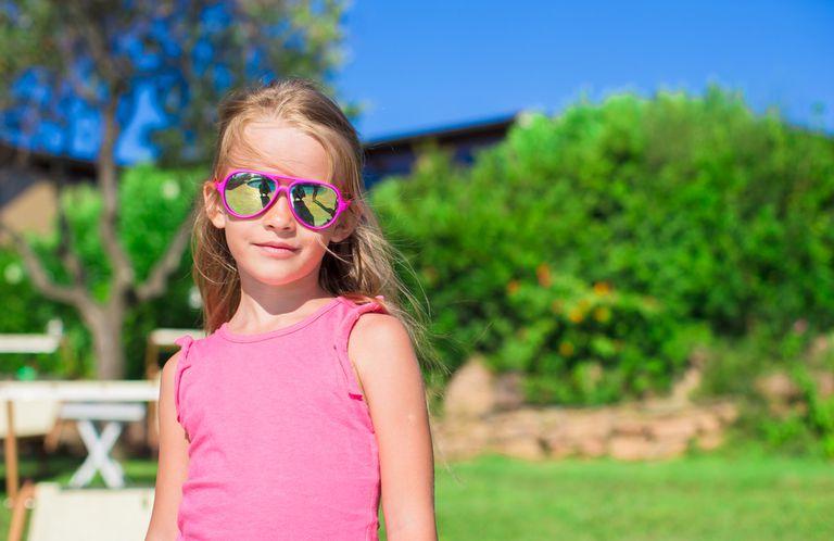 ¿Por qué los niños no pueden usar protector solar en la escuela?