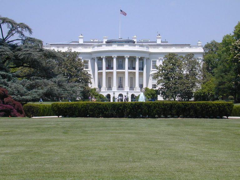 Certificación LEED White House Eyes