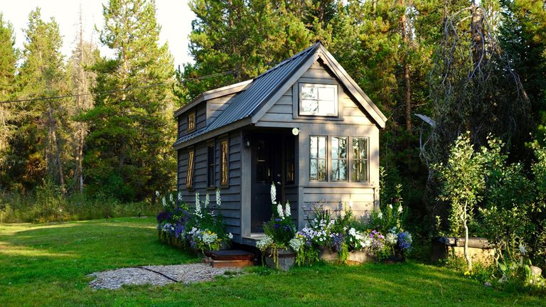 Tiny Houses Give Low Income Detroit Residents A Shot At Home Ownership