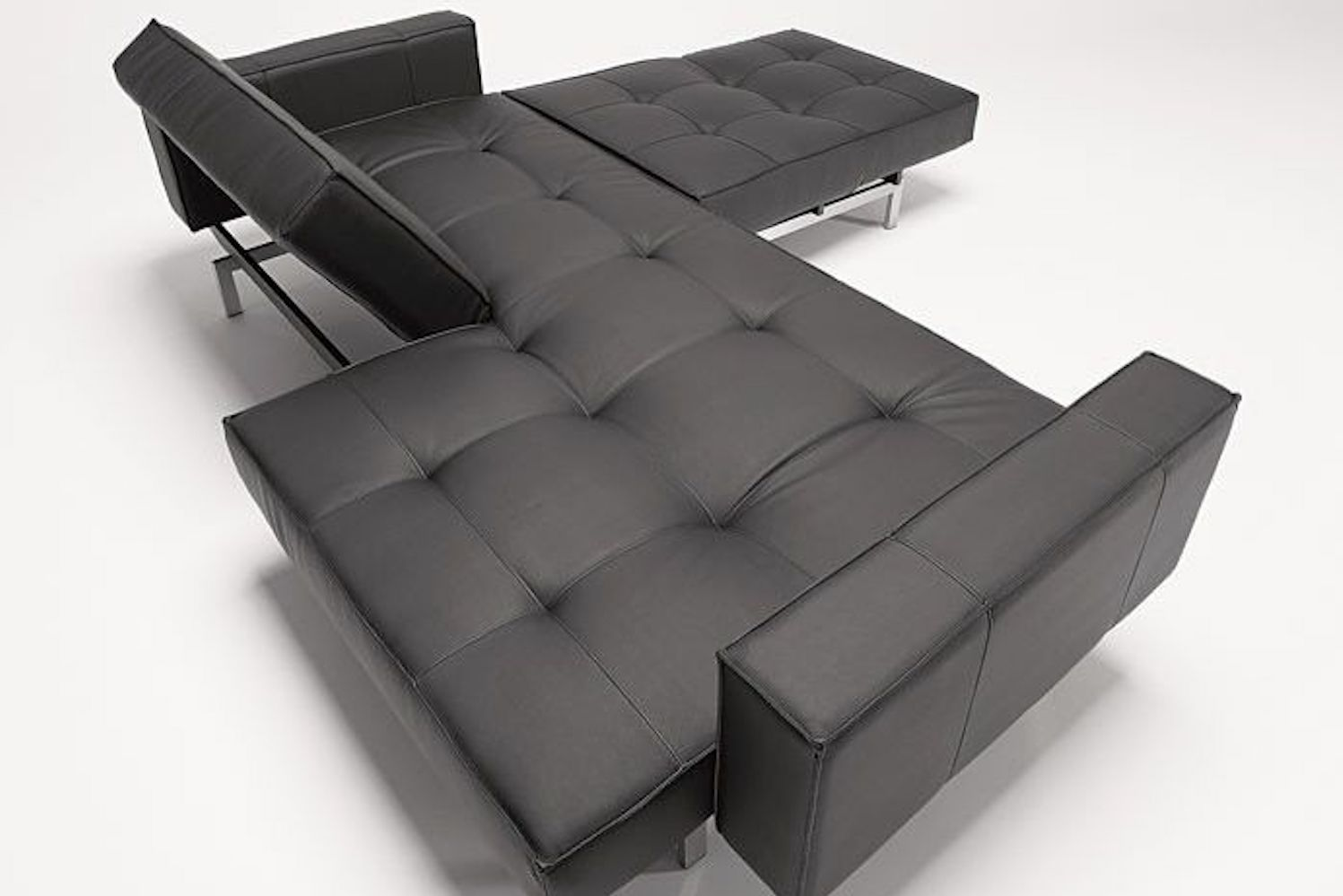 Convertible couch/bed