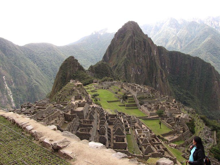Inicio de la construcción del nuevo aeropuerto internacional de Machu Picchu