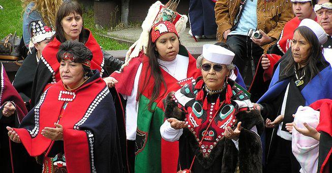 Gobernador declara emergencia para los idiomas nativos de Alaska
