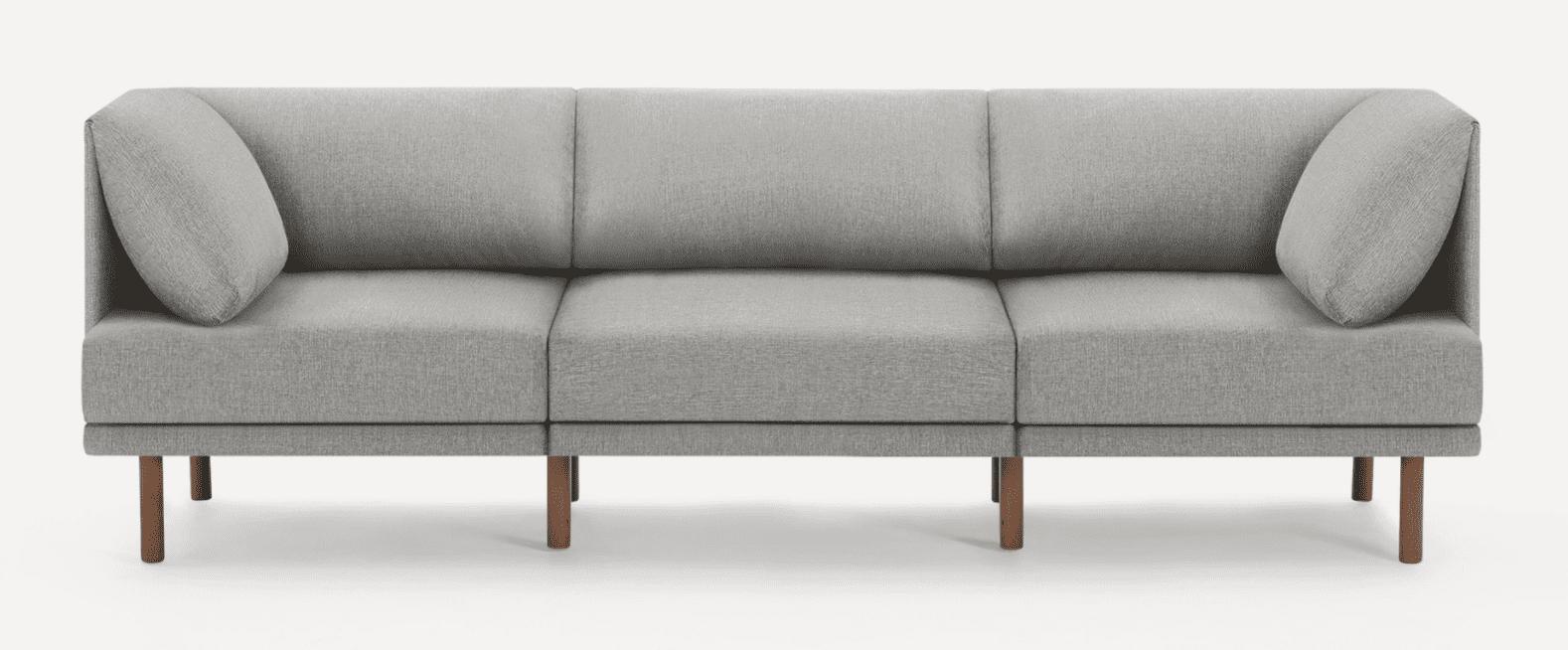 Burrow Range 3-Piece Sofa