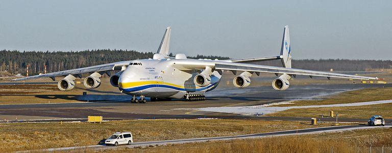 10 de las máquinas más grandes del mundo
