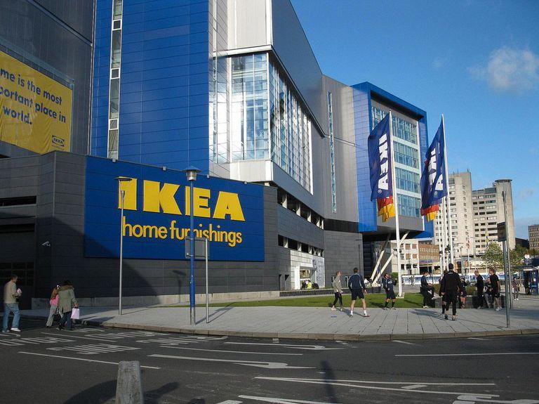 Ikea ahorra $ 1 millón al abordar el desperdicio de alimentos