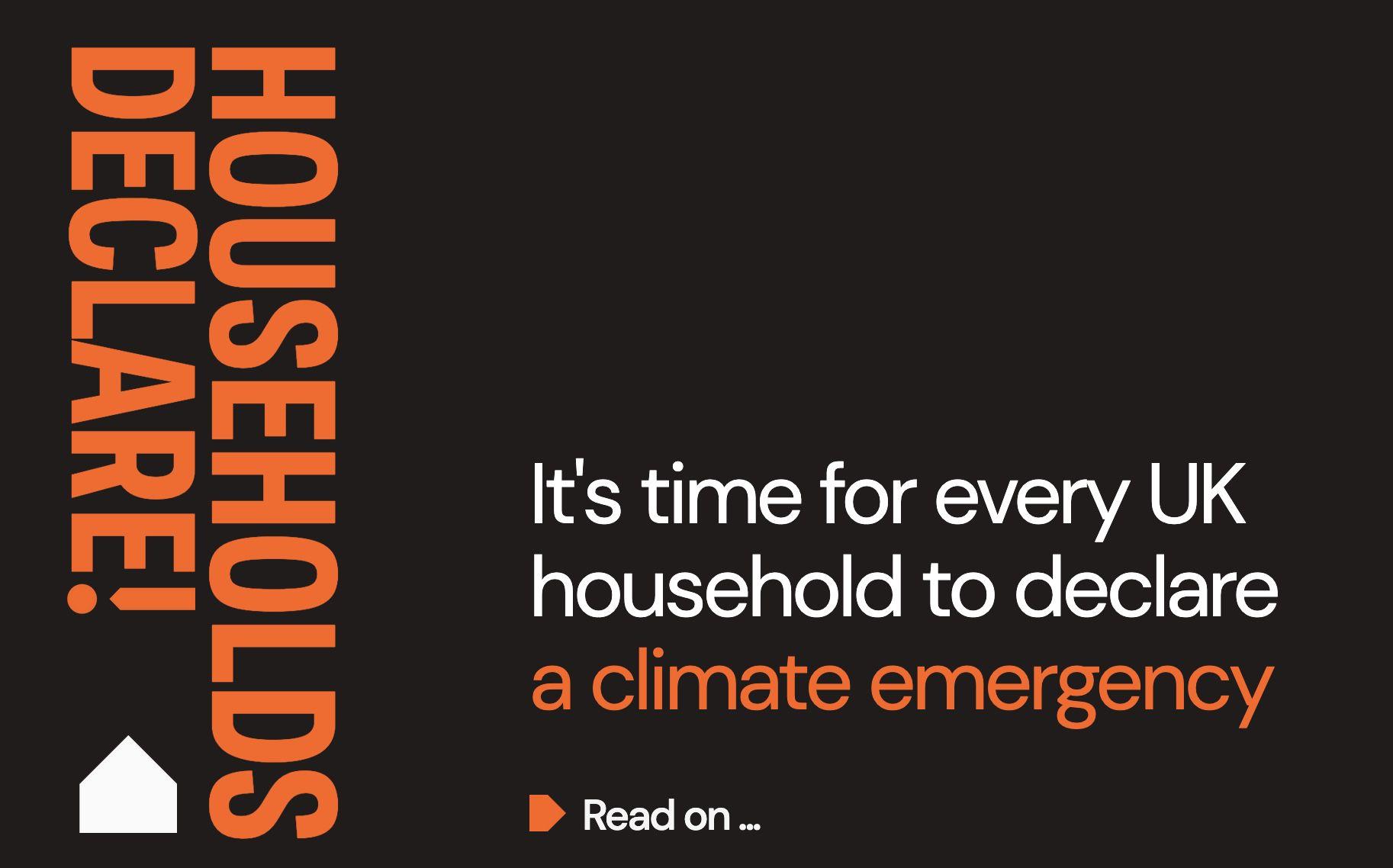 households declare