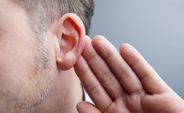 Realice esta prueba para descubrir si tiene pérdida auditiva oculta