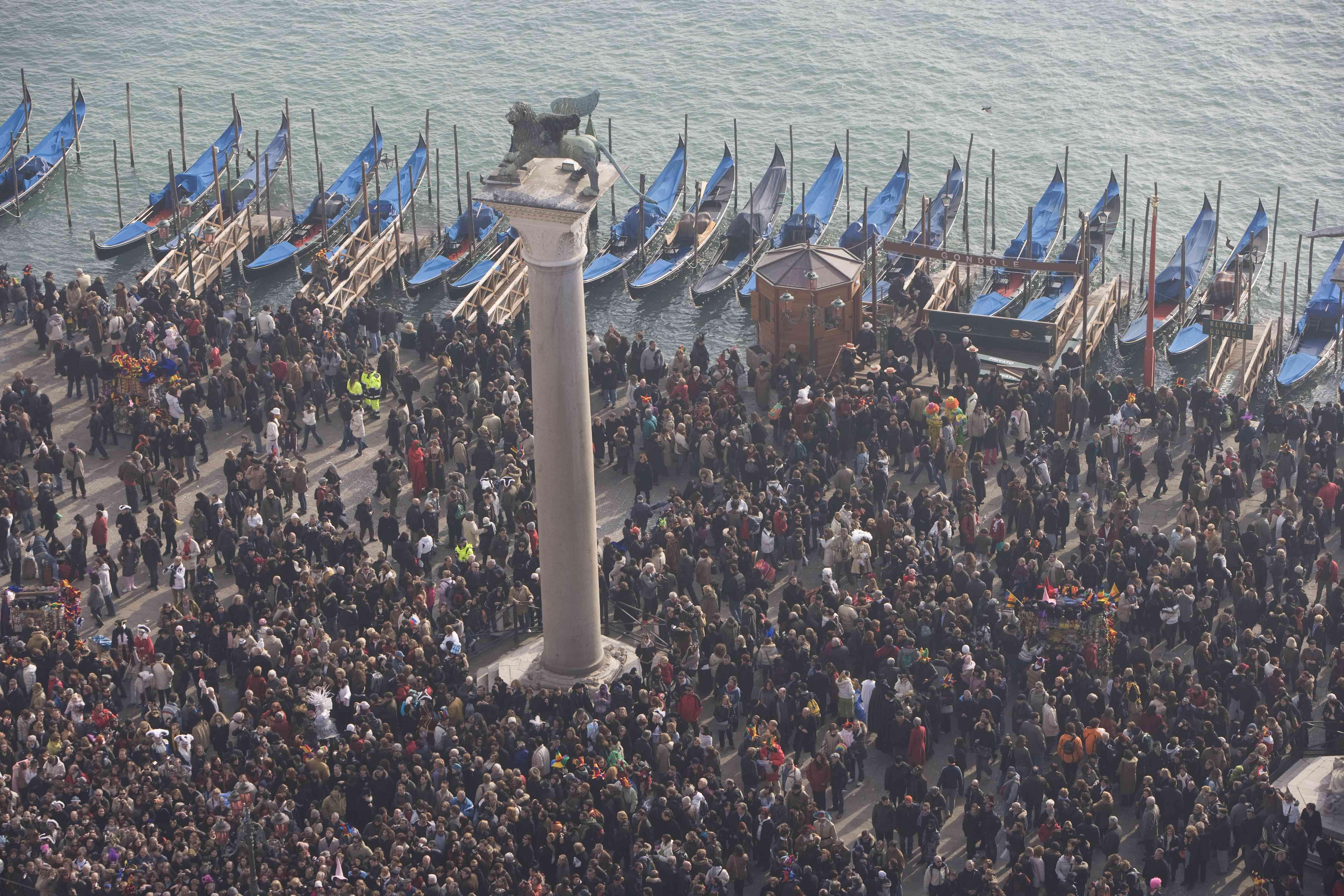 St. Marco, Venice, UNESCO World Heritage Site, Veneto, Italy, Europe