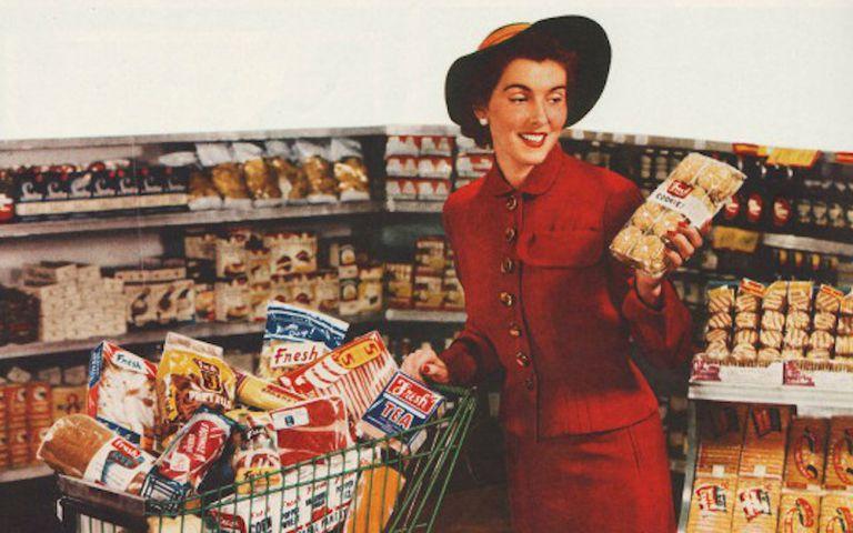 ¿Por qué compramos alimentos que nunca usamos?