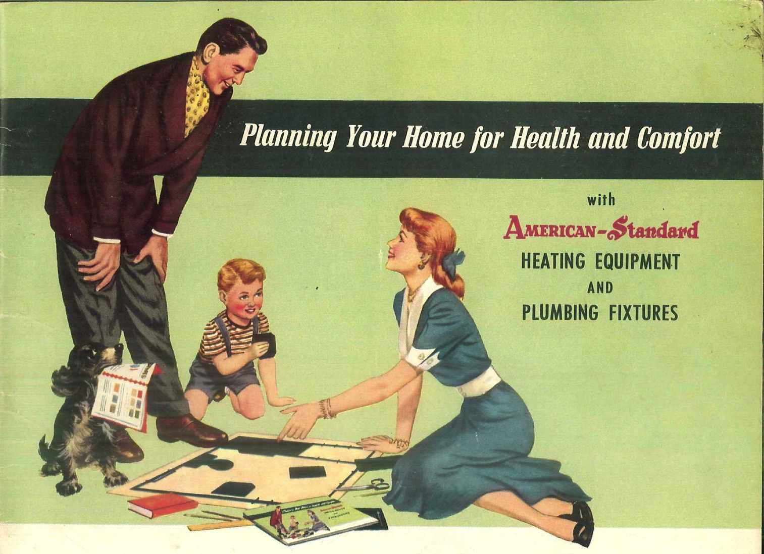 planning your home
