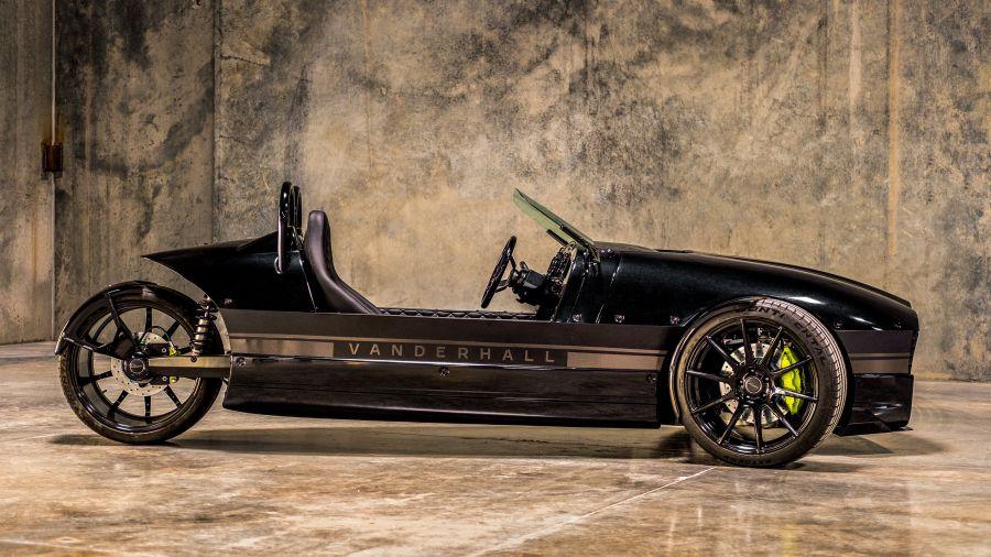 Vanderhall Motor Works Edison2