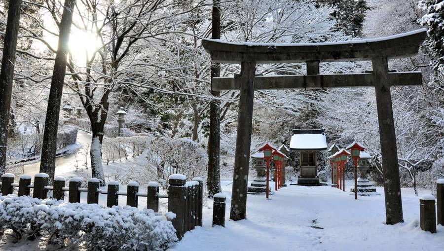 Hiei Temple