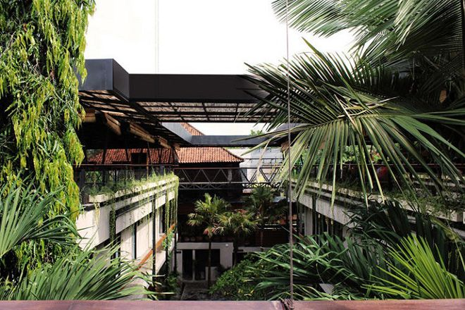 Roam / Bali