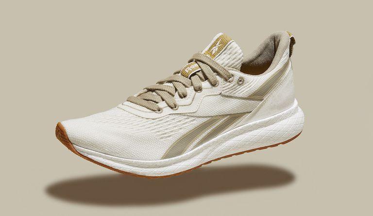 Reebok presenta la primera zapatilla para correr de alto rendimiento basada en plantas del mundo