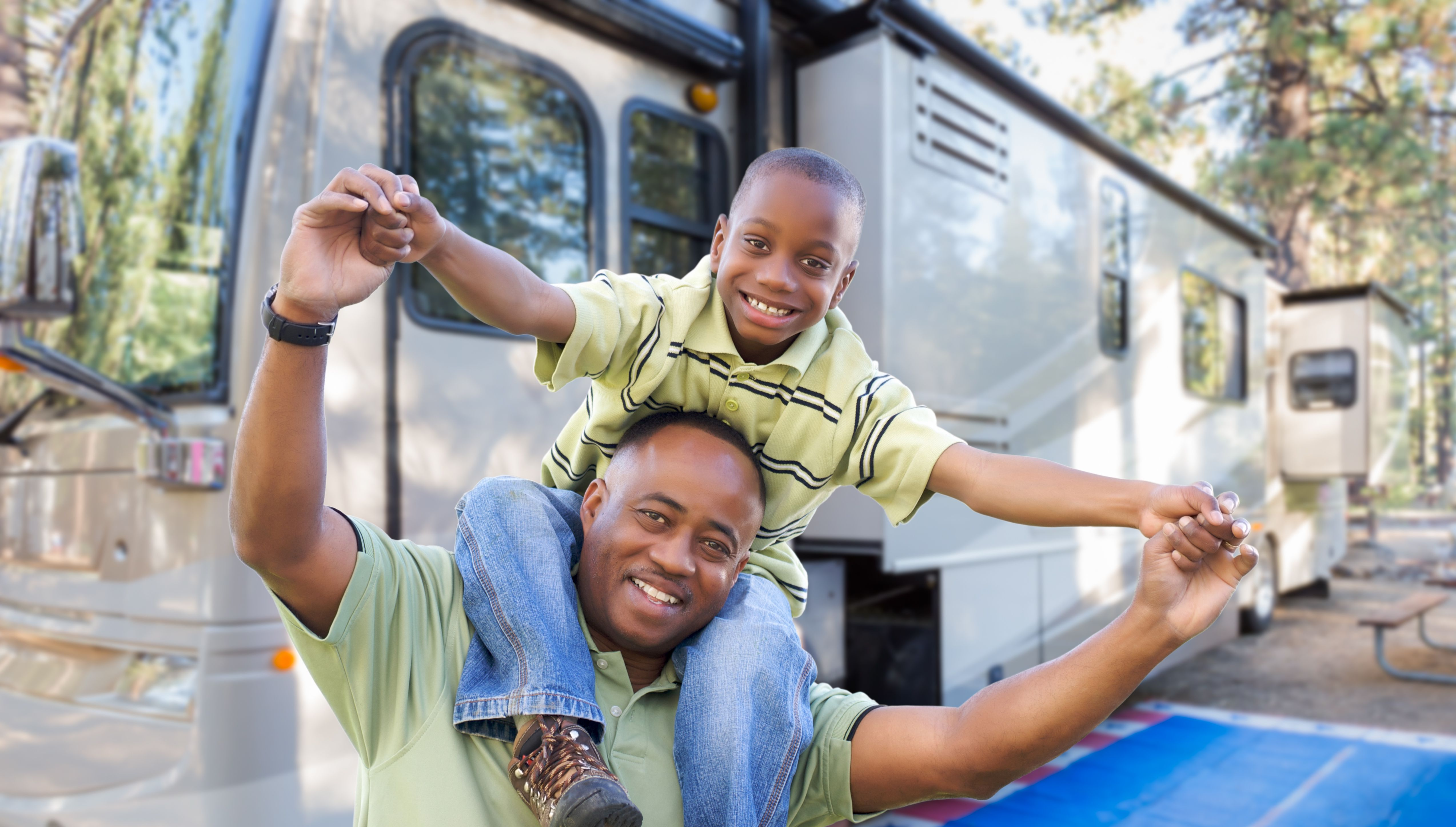 Lots of People With Canceled Summer Travel Plans Are Diving Into the RV Life