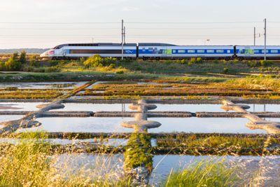 TGV Train