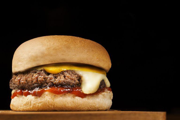 Inversores por valor de $ 6.5 billones exigen acción climática de la industria de comida rápida