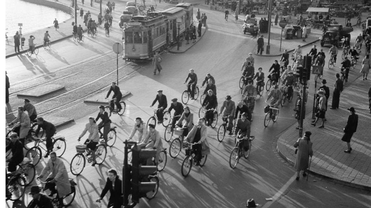 Stockholm archives/Public Domain