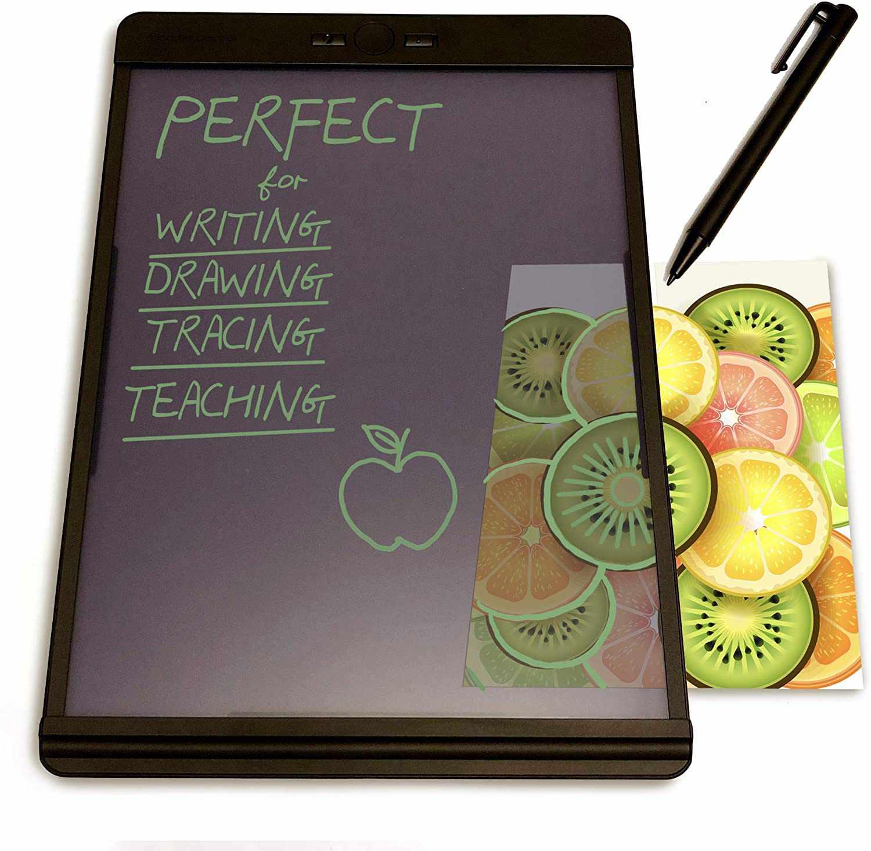 Boogie Board Blackboard Paperless Notepad