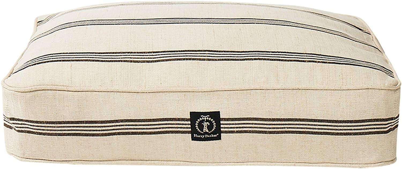 Harry Barker Grain Sack Dog Bed