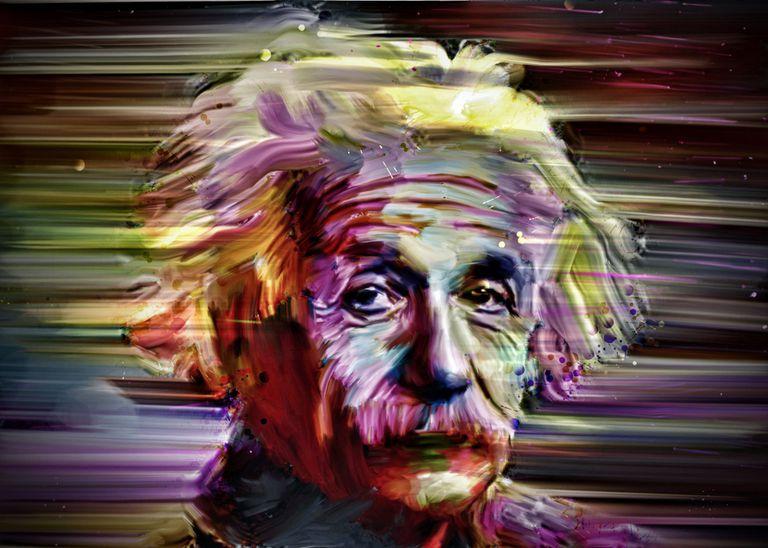 Teoría de Einstein refutada por el descubrimiento de partículas más rápidas que la luz