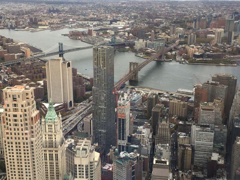 El tamaño importa: los estudios encuentran que la energía operativa y incorporada aumenta con la altura del edificio