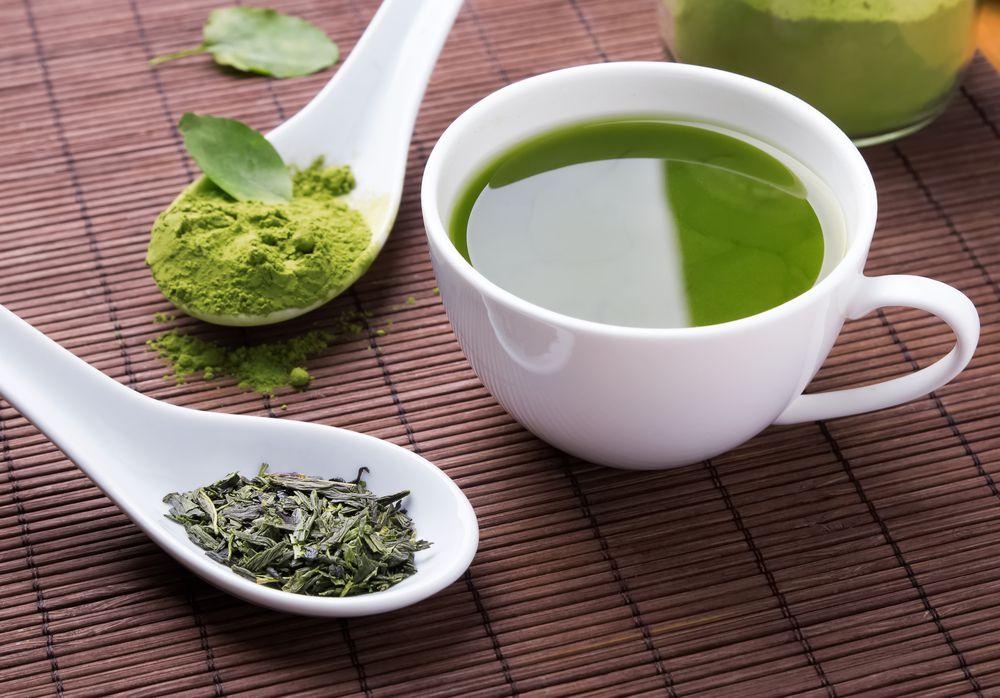 Top 10 green tea benefits for everyone