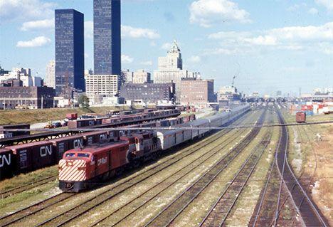 freight train rail photo