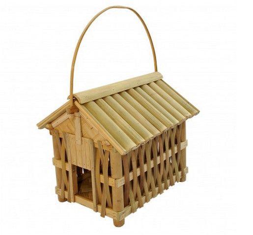 Give a Bird a Stylish Home