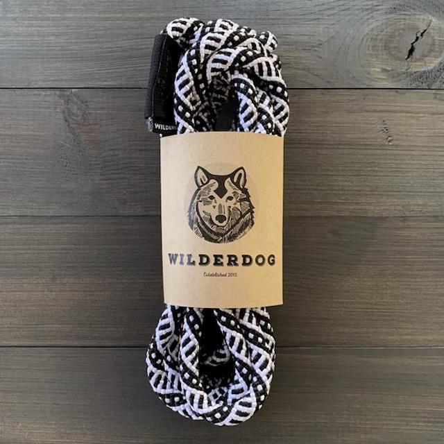 Wilderdog Leashes