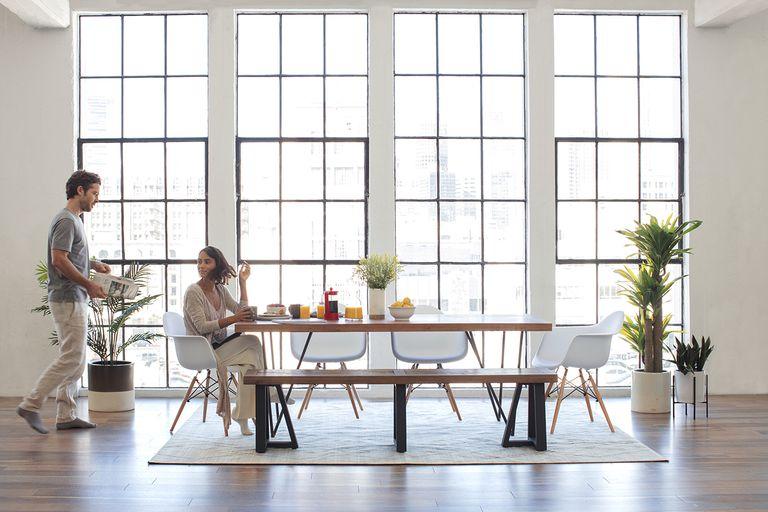 Fernish dining room set
