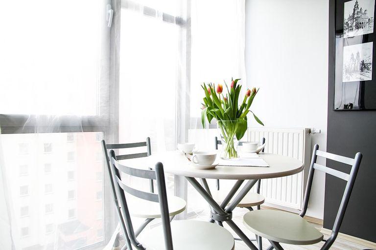 5 razones para limpiar en primavera como un sueco