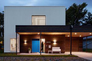 Good Energy House