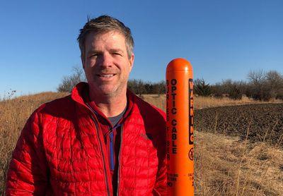 Steve Barlow of Nesting Post