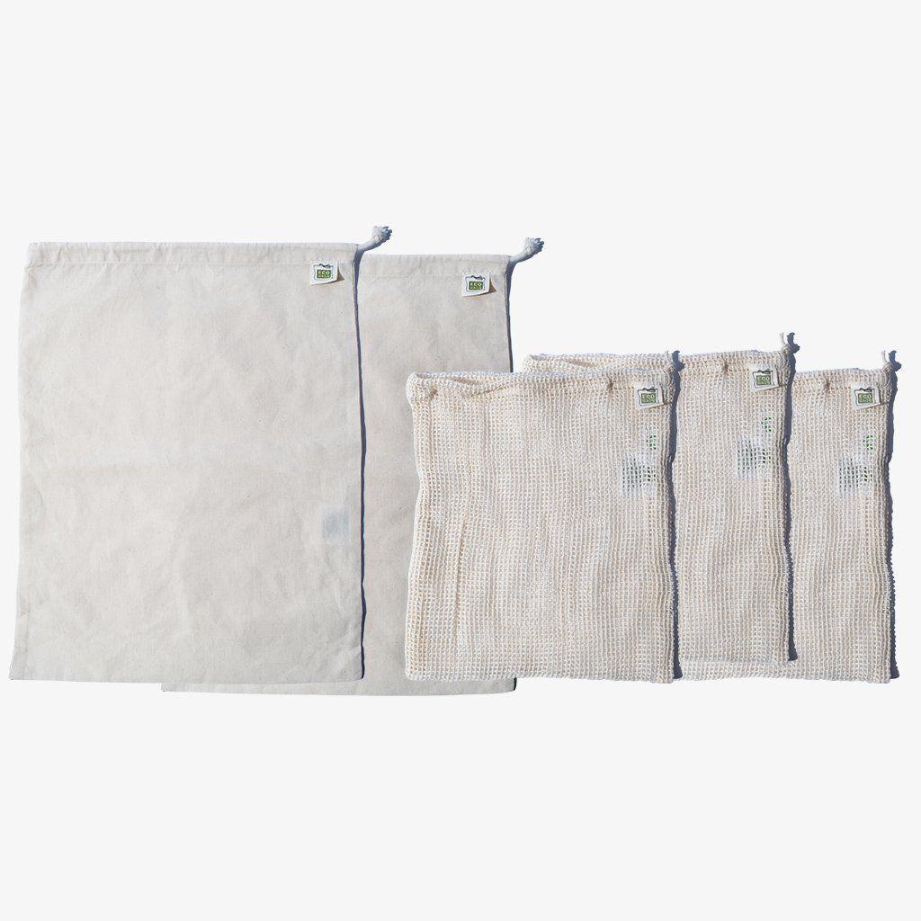 ecobags produce bag bundle