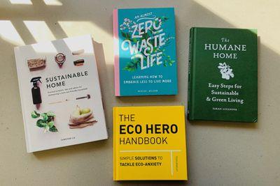 green lifestyle books