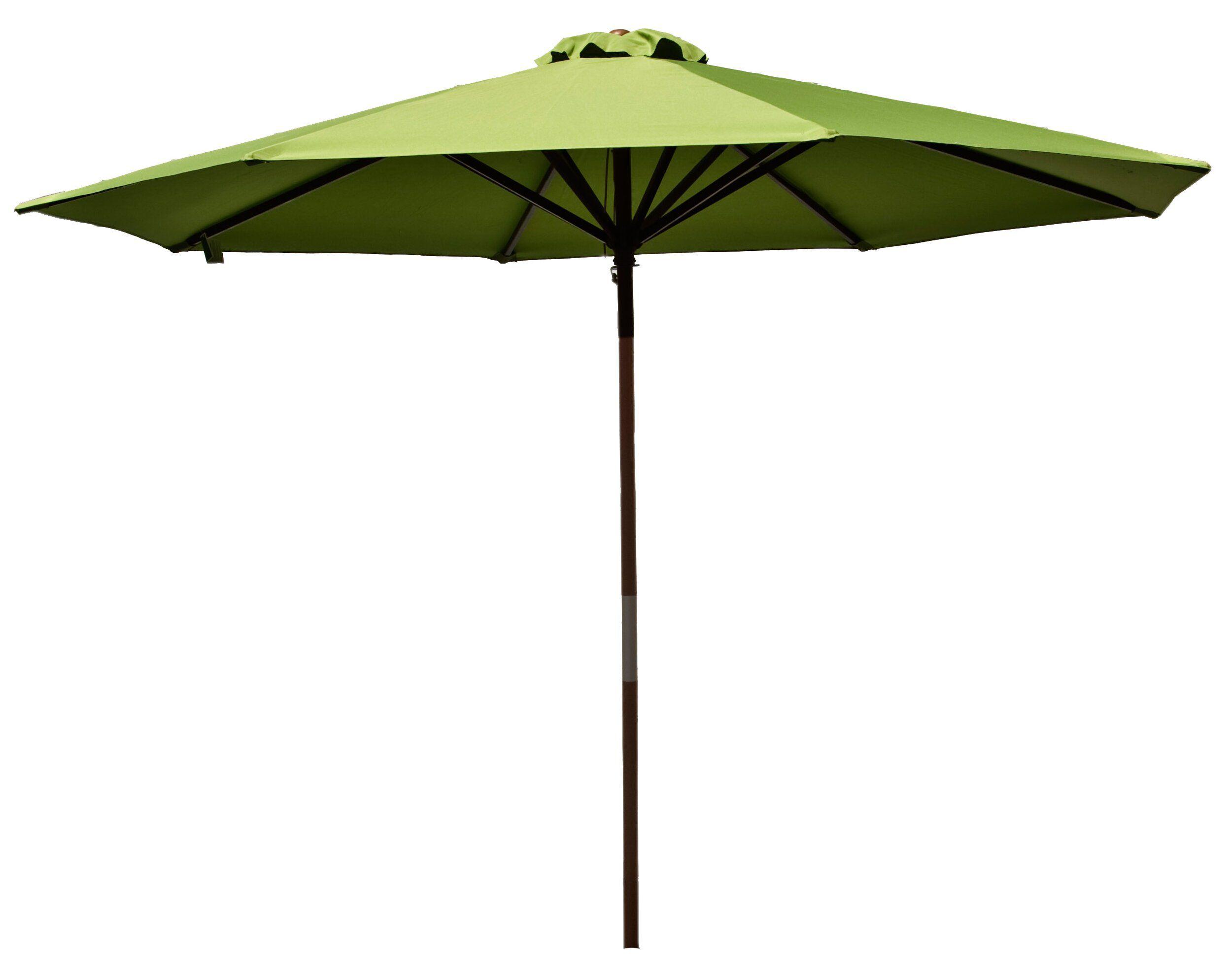 Parasol 9' Market Umbrella