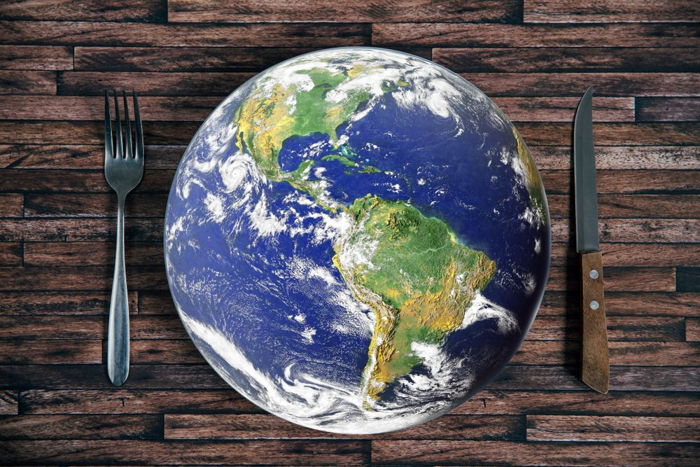 12 Foods That Are Bad for the Planet